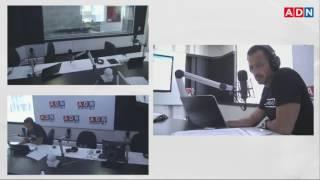 ADN Radio Chile - AHORA EN ADN - Asalto a cliente bancario en Santiago
