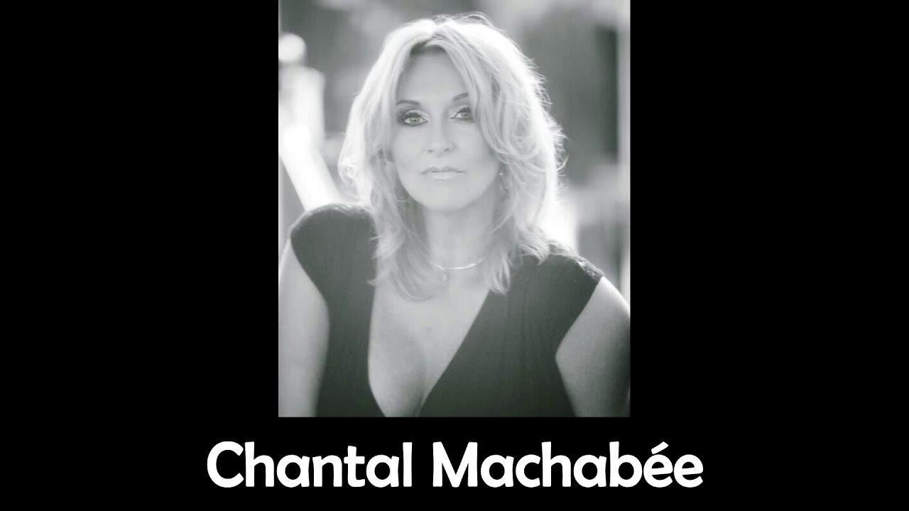 Chantal machabee sexy
