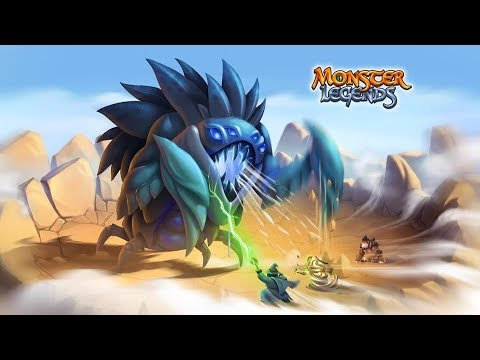 Monster Legends | Titan Invasion | Cosmic Horror Raid | Ixofex | First Day Thoughts & Advice