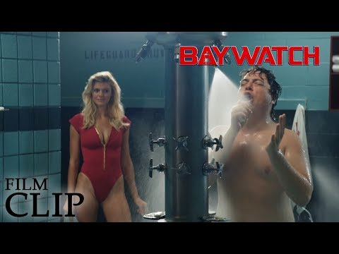 BAYWATCH | Ronnie Shower | Official Film Clip