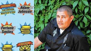Adam Johnson on Fortune Smiles at the 2015 Miami Book Fair