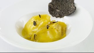 How To Make Wolfgang Puck's Agnolotti Recipe