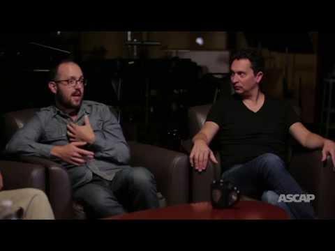 ASCAP Film Scoring Workshop with Richard Bellis: An Inside Look