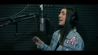 Say Something - Dominika Sozańska - Cover song (A Great Big World & Christina Aguilera)