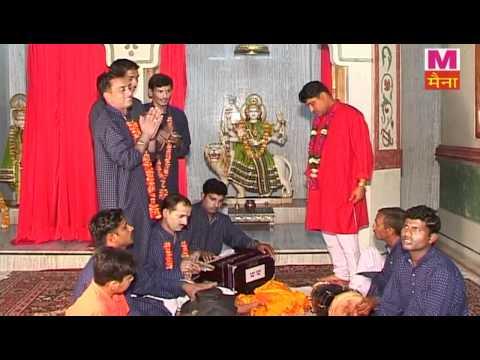 Narender Kaushik Mandira Te Chali Aa Ri Shera Wali Maiya Pukare Tera Lal Ri Maina Cassettes