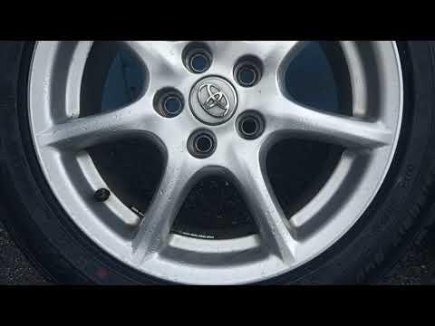 Диски Toyota Estima R17 оригинальные.