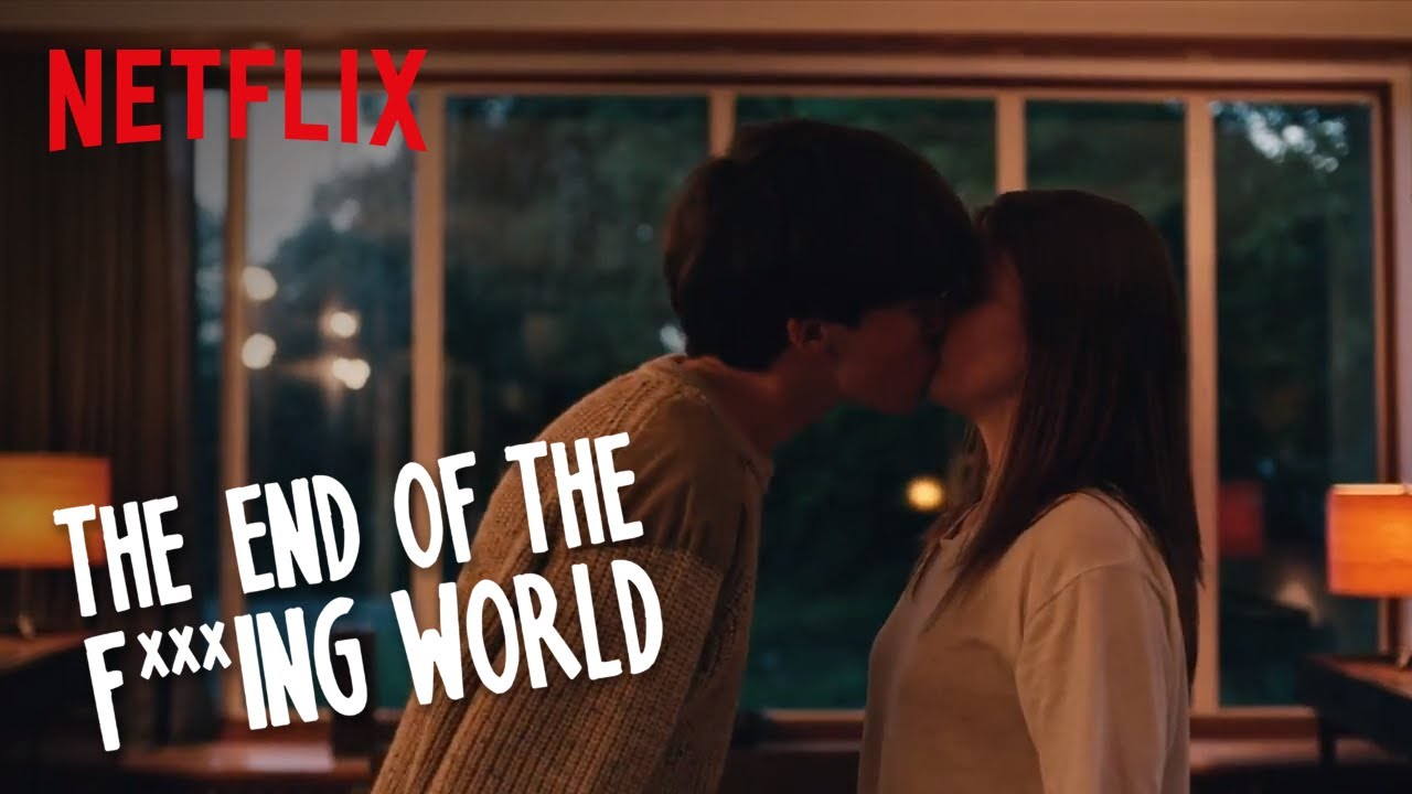 This Is The End Netflix