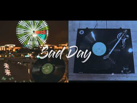 NONA REEVES「Sad Day」【Music Video】
