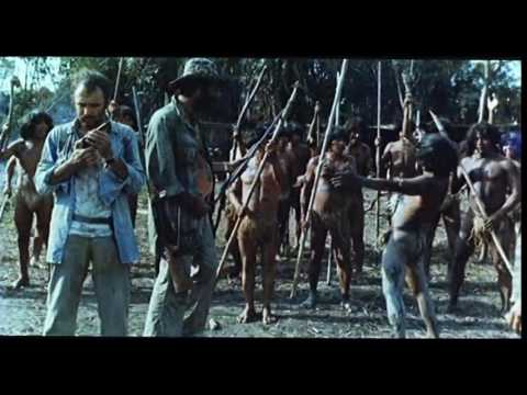 Cannibal Holocaust- Trailer (Ruggero Deodato)