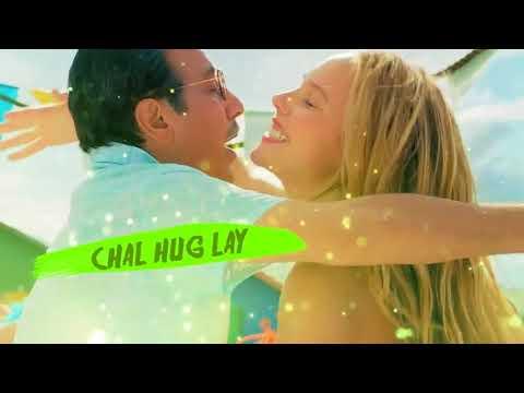 Chal Hug Lay  Na Maloom Afraad 2   Lyrical Video  Full Song