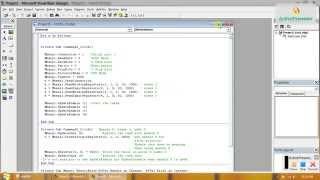Modbus RTU in Visual Basic Part2