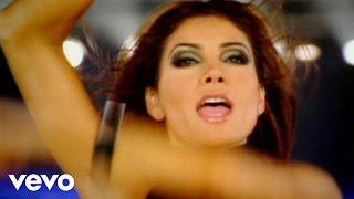 Patricia Manterola - Ojos Negros