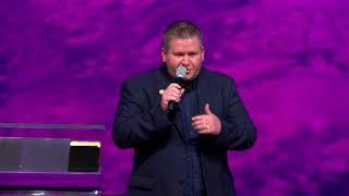 Rock Church - Matt Harrell - God is Faithful to His Promise