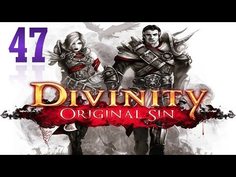 Divinity Original Sin Gameplay Part 47 - Story Develops