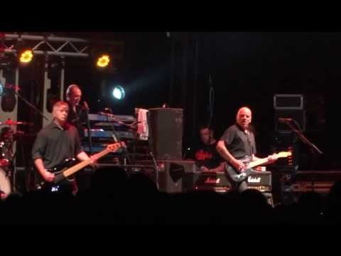 "The Stranglers - ""Peaches"" - Galtres Festival, 25th August 2013"