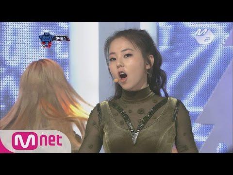 [STAR ZOOM IN] Wonder Girls - Be My Baby 161208 EP.145