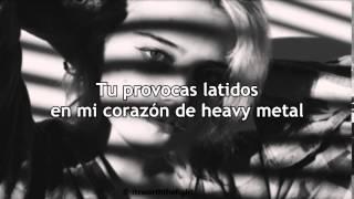 Sky Ferreira - Heavy Metal Heart (Traducida al español)