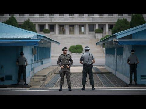 فتح خط اتصال ساخن بين زعيمي الكوريتين قبل أسبوع من القمة التاريخية  - نشر قبل 1 ساعة