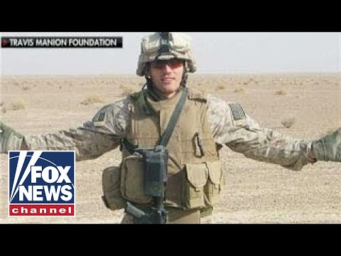 Travis Manion Foundation honors fallen heroes