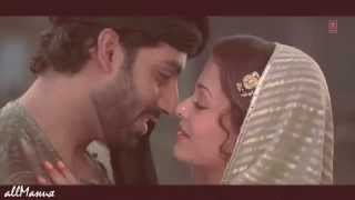 "Bollywood in Love ♥ Aishwarya & Abhishek Bachchan ♥ Umrao Jaan / Болливуд ""Дорогая Умрао"""