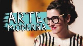 ARTE MODERNA thumbnail