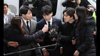 Seungri and the Burning Sun scandal: The end of Big Bang
