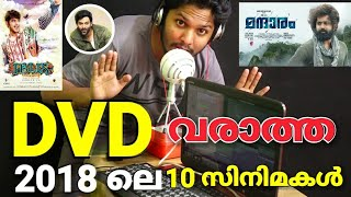 Dvd not released malayalam movies