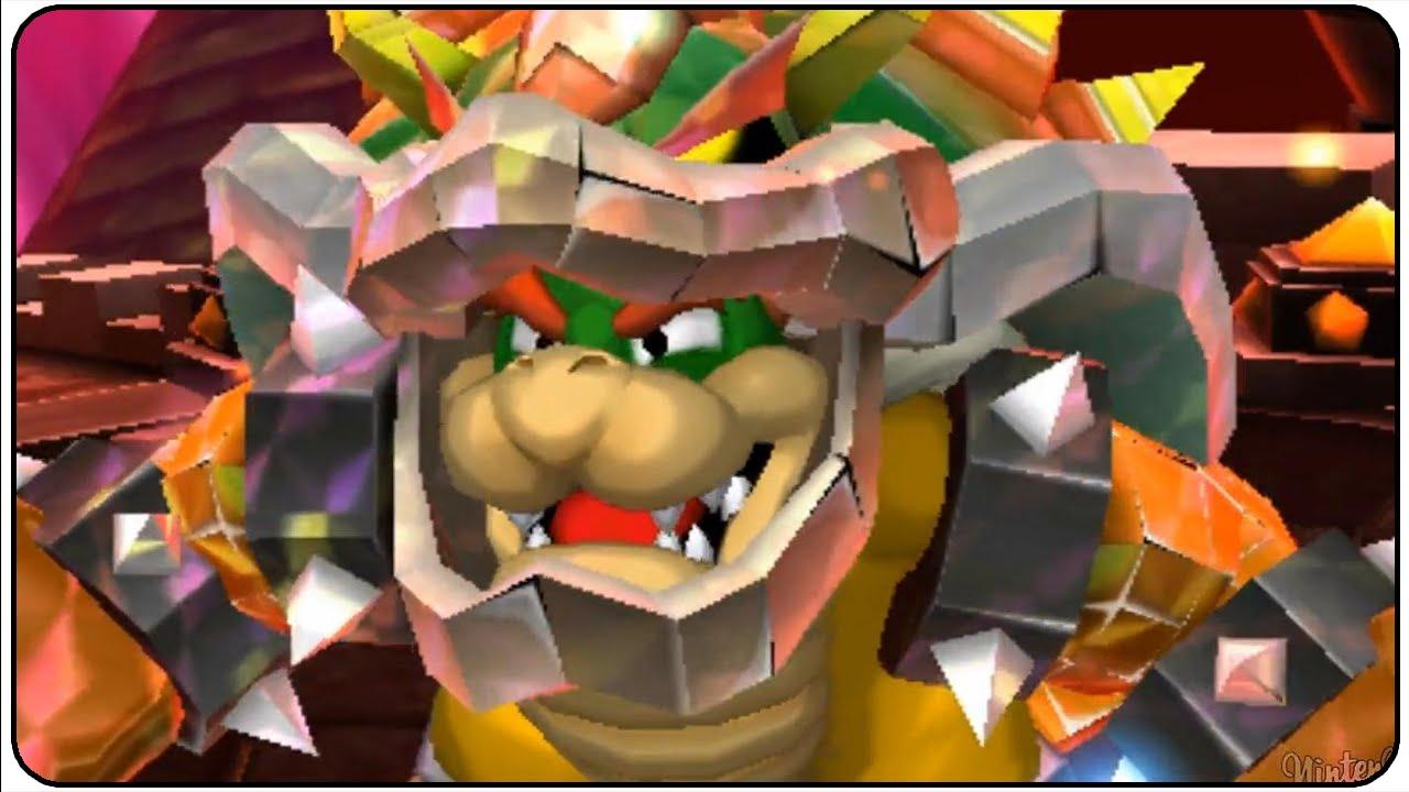 Mario Luigi Paper Jam Walkthrough Part 51 Final Boss Battle