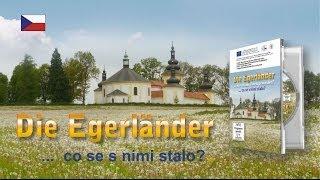 Die Egerländer  ... co se s nimi stalo? (dokumentace) Historické město a kraj Cheb