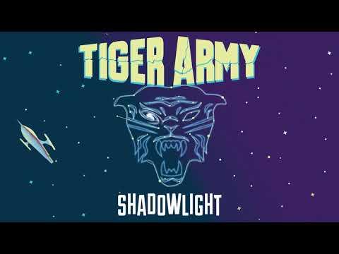 Tiger Army - Shadowlight Mp3