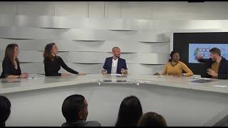 Acad TV N° 01 avec CHARLOTTE NAMURA