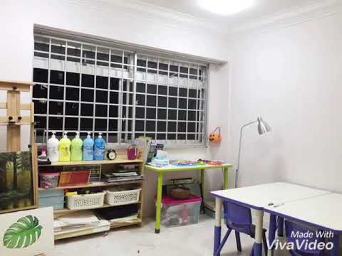 Blk 501, Choa Chu Kang Street 51 (4room)
