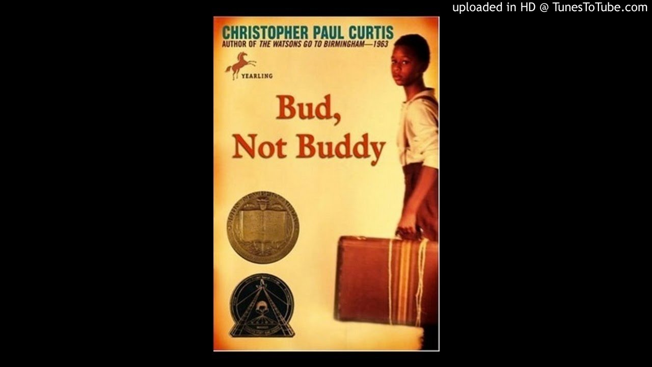 bud not buddy chapter 2 youtube
