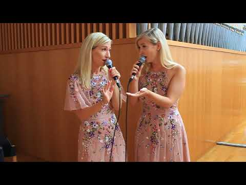 If I Ain´t Got You (Alicia Keys Cover) - Kasia & Ola