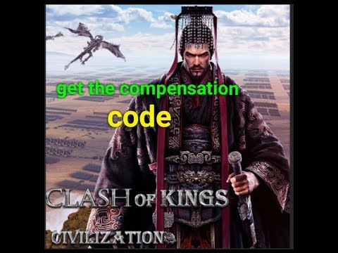How To Get Your Compensation In Clash Of Kings Mod 2019