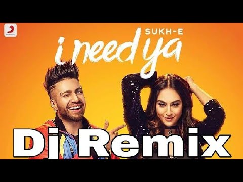 I Need Ya Sukhe Reggaton Dj Remix Dj Akash 9050750733 mp3 Download Link in description