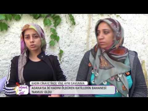 Kadın cinayetinde yine bildik 'namus' savunması