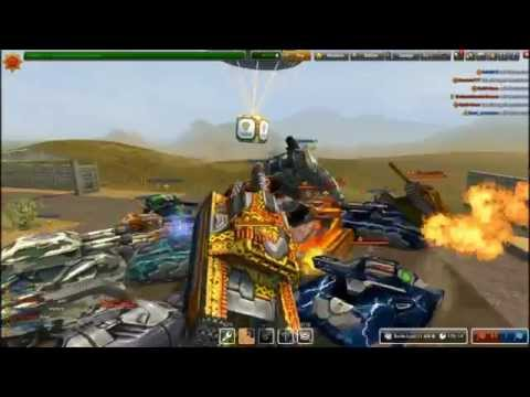 Tanki Online (ЗЛП #96)•[Double Gold]•By Gold-Mans