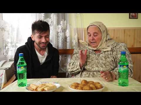 Momente penibile povestite bunicii - MIRCEA BRAVO