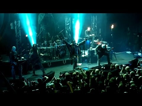 Dimmu Borgir - Progenies of The Great Apocalypse ,HD , Live at Inferno Festival,Norway 17.04.2014