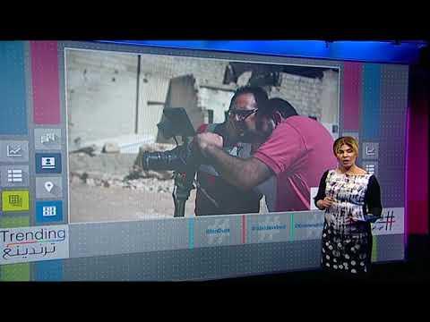 بي_بي_سي_ترندينغ:  #روسيا تلجأ إلى صور فيلم درامي لدحض حقيقة هجوم #دوما الكيمياوي #سوريا  - نشر قبل 22 ساعة
