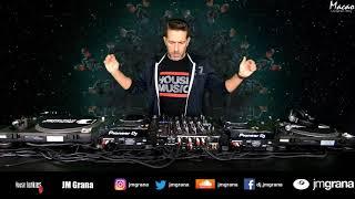 JM Grana In The Mix House Junkies (12-02-2019)