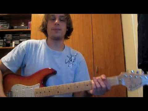 How To Play Guitar - Lesson #003 - Easy Guitar Tabs