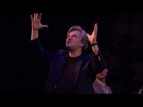 Puccini's La bohème: Antonio Pappano explores the emotion behind the music (The Royal Opera)