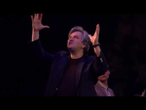 Puccini's La bohème: Antonio Pappano explores the emotion behind the music (The Royal Opera)