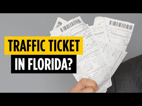 got-a-traffic-ticket-in-florida?-learn-your-options!