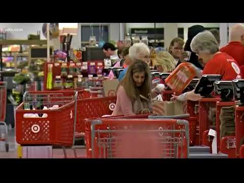 Target Will Increase Minimum Wage for Workers
