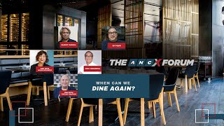 When Can We Dine Again?   The Ancx Forum