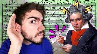 Beethoven y el secreto de la melodía más famosa del mundo | Jaime Altozano