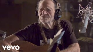 Willie Nelson and The Boys - Blue Eyes Crying In the Rain (Official Video)